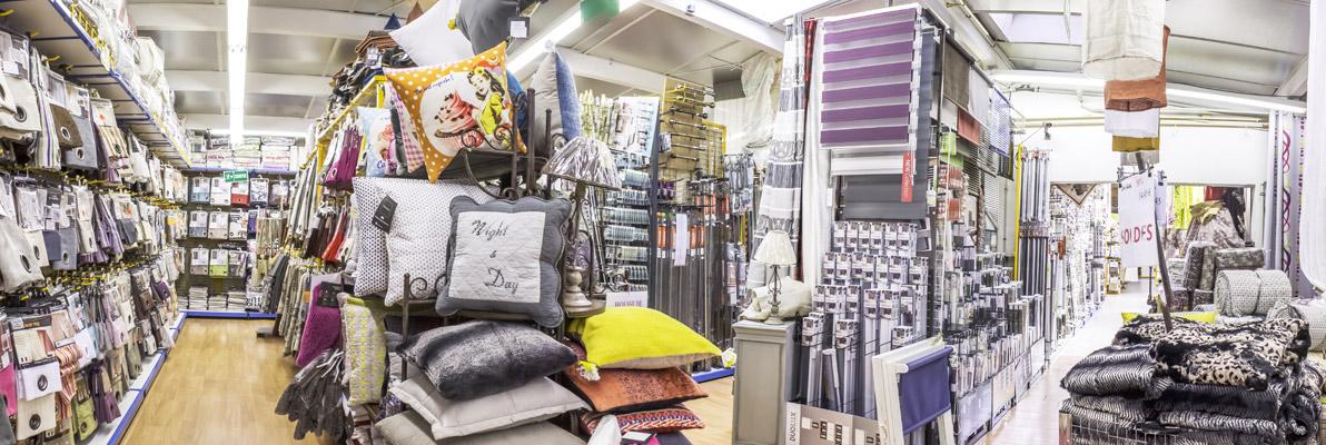 rideaux stores